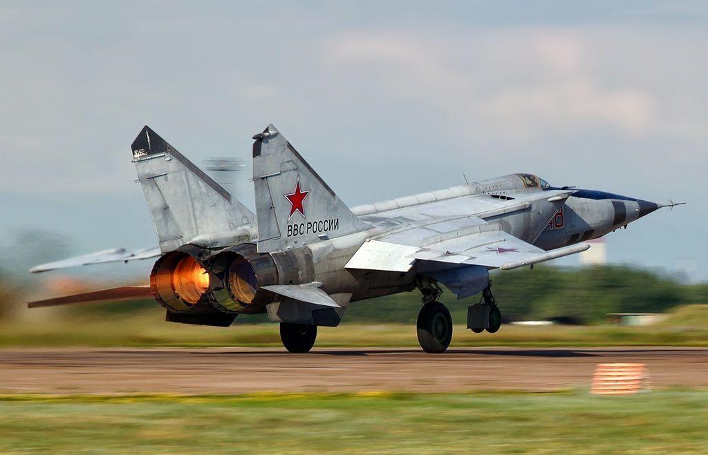 """米格-25原来是""""酒鬼""""战机,美军缴获后打包送回,令苏联蒙羞"""